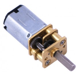 Mikromotor HP 6 V / 315 rpm