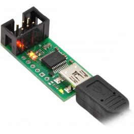 Pololu USB AVR Programmerare