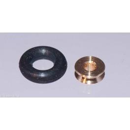 4 mm friktionshjul