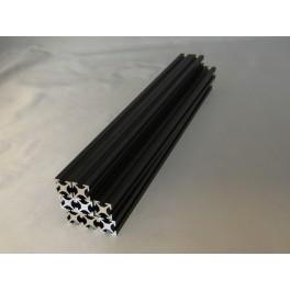 200 mm, 8 st, svart