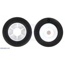 14x4.5 mm hjul