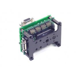 Elektronikhållare