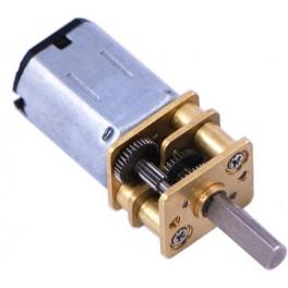 Mikromotor 6 V / 440 rpm