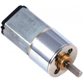 Minimotor 6 V / 410 rpm