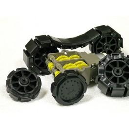 Minilarvbandshjul